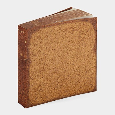 Whole Wheat Bread Notebook $8.27 MoMA